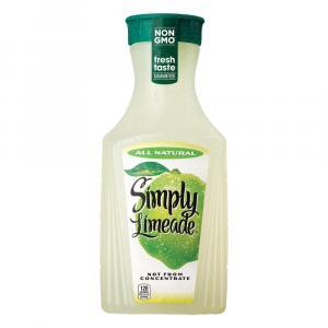 Minute Maid Simple Limeade