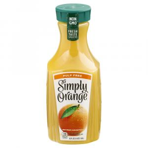 Simply Original Orange Juice
