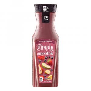 Simply Smoothie Orchard Berry