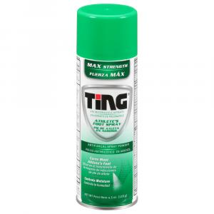 Ting Antifungal Spray Powder