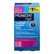 Monistat Vaginal Health Test