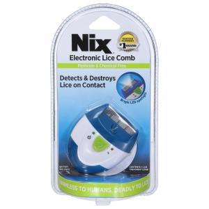 Nix Electronic Lice Comb
