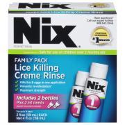Nix Creme Rinse