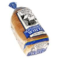 Vermont Bread Old Fashioned White Bread