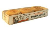 Vermont Bread Organic Multigrain English Muffins