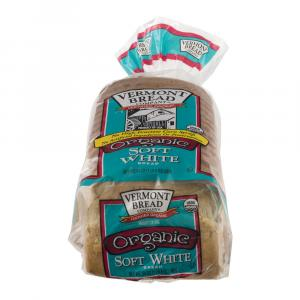 Vermont Bread Certified Organic White Bread
