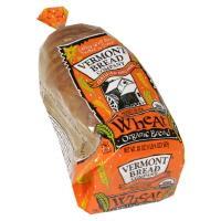 Vermont Bread Organic Wheat Bread