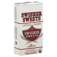 Swisher Sweets Little Light Cigars