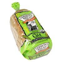 Vermont Bread Organic Oatmeal Bread
