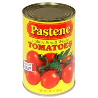 Pastene Small Whole Tomatoes