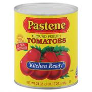 Pastene Kitchen Ready Tomatoes