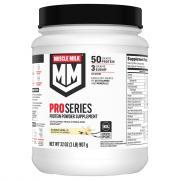 Muscle Milk Pro Series 50 Intense Vanilla Powder