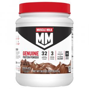 Muscle Milk Chocolate Powder
