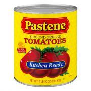 Pastene Kitchen Ready Tomatoes