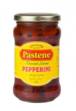 Pastene Roasted Sweet Pepperini