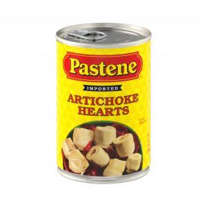 Pastene Artichoke Hearts