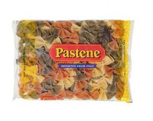 Pastene Tri-Color Farfelle