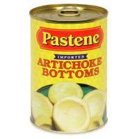 Pastene Artichoke Bottoms