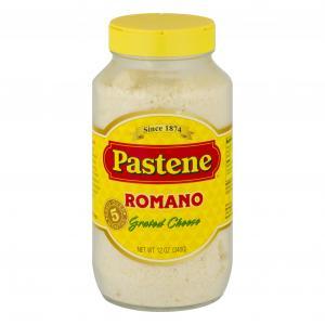 Pastene Romano Cheese