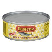 Pastene Tuna in Oil