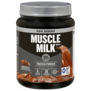Muscle Milk Pro Series Knockout Chocolate Protein Powder