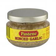 Pastene Minced Garlic