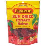 Pastene Sundried Tomato Halves