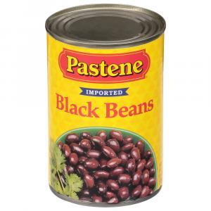 Pastene Black Beans