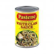Pastene White Clam Sauce