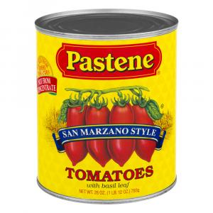 Pastene San Marzano Style Tomatoes