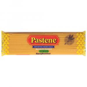 Pastene Organic Italian Spaghettini #16