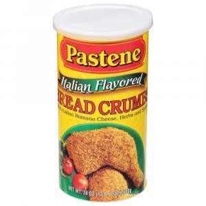 Pastene Italian Bread Crumbs