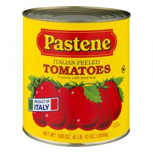 Pastene Italian Tomatoes