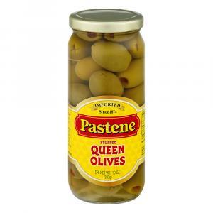 Pastene Stuffed Queen Olives