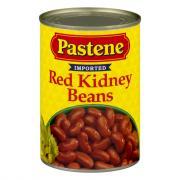 Pastene Red Kidney Beans
