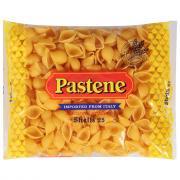 Pastene Shells
