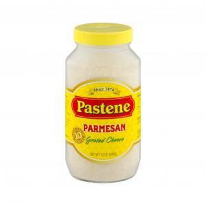 Pastene Parmesan Cheese