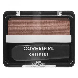Covergirl Cheekers Bl Sft Sable