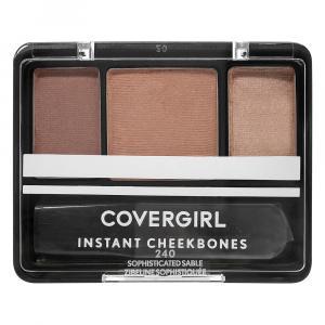 Covergirl Inst Cheekbonee Bl Sophis