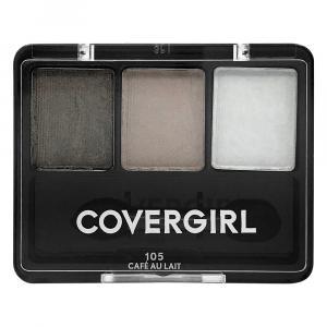 Cover Girl 3Kit Eye Cafe Au Lait