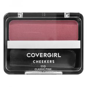 Covergirl Cheekers Bl Classic Pink