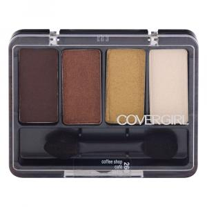 Cover Girl 4Kit Eye Coffe Shop 2