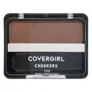 Covergirl Chkrs Bl Iced Cappcin