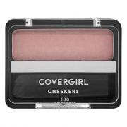 Cover Girl Cheekers Blush Brick Rose