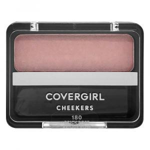 Cover Girl Cheekers Blush Brick Rose
