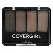 Covergirl 4Kit Eye Sheerly Nude