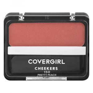 Covergirl Cheekers Bl Pretty Peach