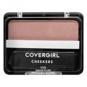 Cover Girl Cheekers Bl Snow Plum