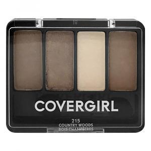 Cover Girl 4Kit Eye Country Wood