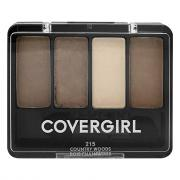 Cover Girl 4Kit Eye Country Wood